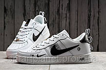Кроссовки мужские 17742, Nike Air, белые, < 42 43 44 45 > р. 45-28,0см., фото 3
