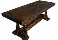 Стол деревянный от производителя, Стол Бородинский