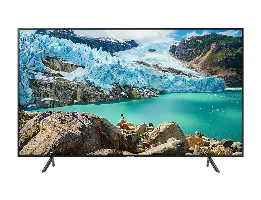Телевизор Samsung UE43RU7172 SMART