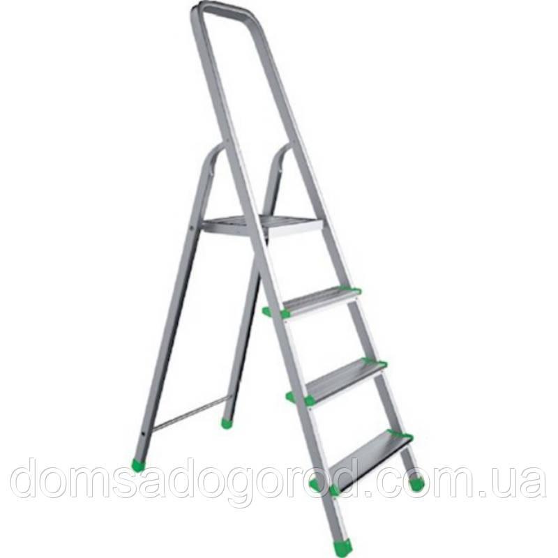 Стрем'янка алюмінієва 4 ступ. ITOSS - 914, робоча висота - 1.5 м