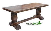 Деревянная мебель на заказ, Стол Кардинал