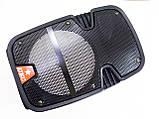 """UKC HS-008BT 8"""" Беспроводная портативная bluetooth колонка - чемодан с караоке, фото 5"""