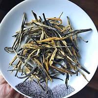 Дянь Хун Сун Чжень Хун Ча (Красный чай «Сосновые Иглы»), весна 2020