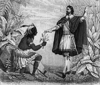 "ТАБАК ""ПЕРИК"" (Perique) - Черное золото индейцев, фото 1"