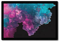 Планшет MICROSOFT Surface Pro 6 12.3 WiFi 8/256GB Win10Pro (LQ6-00004) Silver