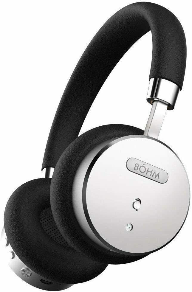 Беспроводные Bluetooth Наушники BÖHM B-66  Активное шумоподавление