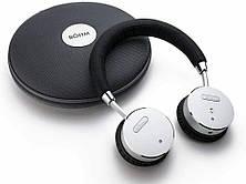 Беспроводные Bluetooth Наушники BÖHM B-66  Активное шумоподавление, фото 3