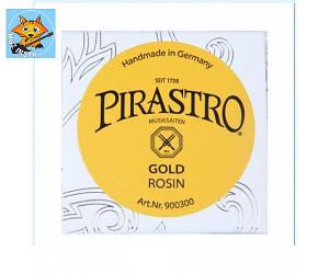 PIRASTRO Gold 900300 Канифоль для скрипки / альта