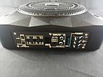 """10"""" Активный плоский корпусной cабвуфер BOSCHMANN BM Audio BM-T10 800W, фото 3"""