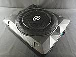 """10"""" Активный плоский корпусной cабвуфер BOSCHMANN BM Audio BM-T10 800W, фото 5"""