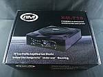 """10"""" Активный плоский корпусной cабвуфер BOSCHMANN BM Audio BM-T10 800W, фото 8"""