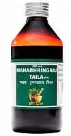 Махабрингарадж таил, стимуляция роста волос, поседение, облысение, алопеция, зуд головы, беспокойство, бессонн