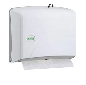 Диспенсер для бумажных полотенец: Листовые Z - укладка