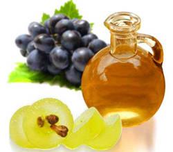 Користь і застосування масла виноградних кісточок