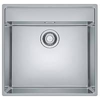 Кухонная мойка Franke MRX 210-50 TL полированная (127.0598.750)