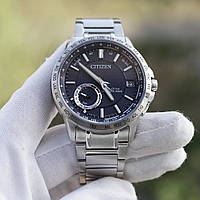 Citizen CC3000-89L Satellite Wave World Time Sapphire, фото 1