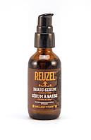 Сироватка для догляду за бородою Reuzel Clean & Fresh Beard Serum, REU088, 50 мл