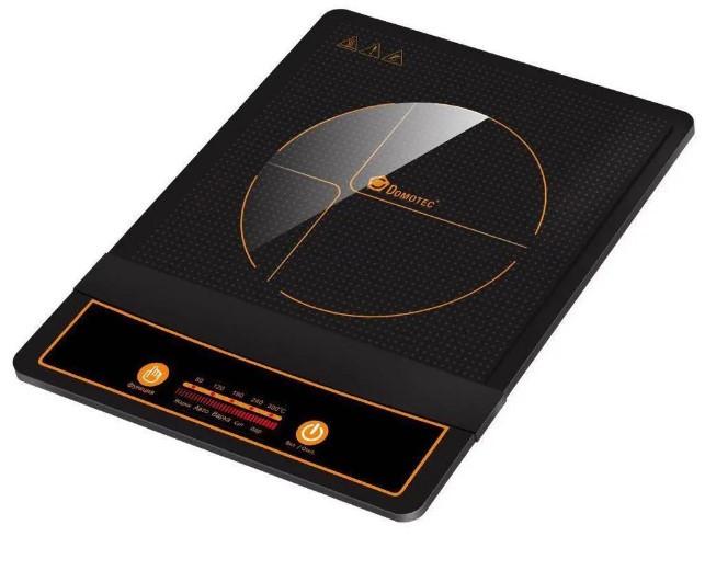 Плита индукционная настольная Domotec MS-5832