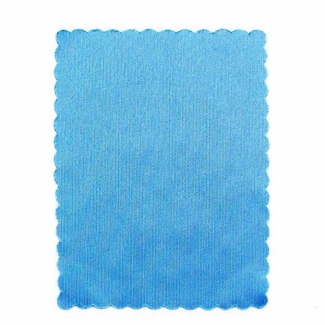 Салфетка для поклейки защитной плёнки сухая 6 х 8 см, фото 2