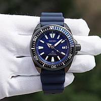 Часы Seiko SRPD09 Prospex Samurai Automatic, фото 1