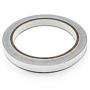 Термостойкий скотч алюминиевый 10 мм
