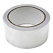 Термостойкий скотч алюминиевый 50 мм