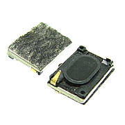 Динамик спикер для Nokia 2220s/ 2720f/N81/N97/ 6101/6125/6170/6270/7270/N73/N76 копия