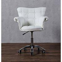 Косметическое кресло HC804K белое, фото 1