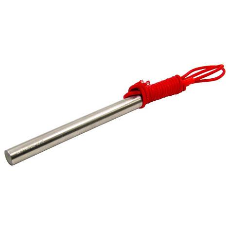 """Нагревательный элемент для аппарата A-808 12"""" 220V, 250Вт, длина 100 мм, диаметр 10 мм, фото 2"""