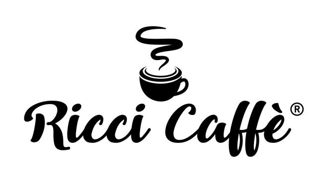 Кава молотый Ricci Cafe