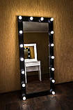 Классное зеркало с подсветкой  во полный рост 1800*700, фото 5