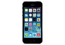 Смартфон Apple iPhone 5s 32Gb Gray Stock A-, фото 2