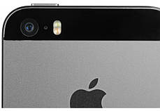 Смартфон Apple iPhone 5s 32Gb Gray Stock A-, фото 3