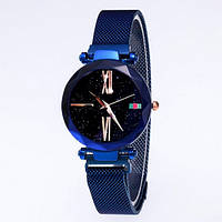 Geneva QSF-002 Blue-Black