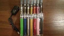 Електронна сигарета EGO-T CE5 1100 mAh Акція !!!