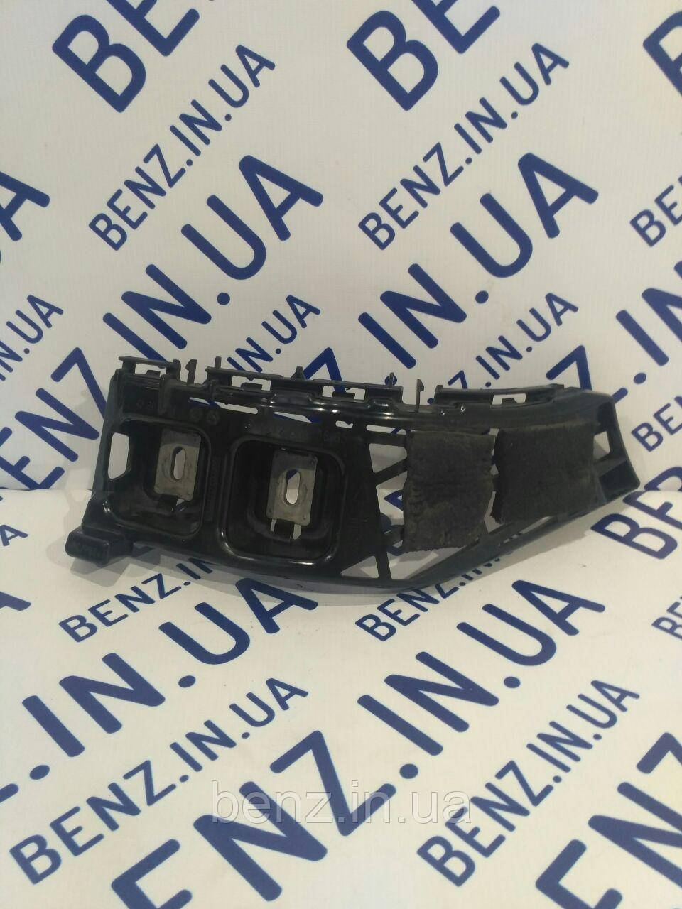 Опорный кронштейн заднего бампера справа Mercedes S212 A2128853665