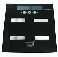 Весы стеклянные
