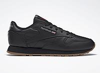 Оригінальні жіночі кросівки Reebok Classic Leather, фото 1