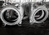 Корпус насоса, отливка из металла под заказ, фото 2