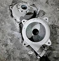 Корпус насоса, отливка из металла под заказ, фото 3