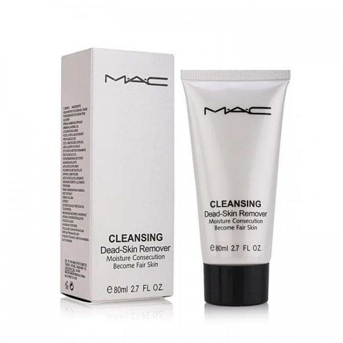 Пилинг для лица M.A.C Cleansing Dead-Skin Remover
