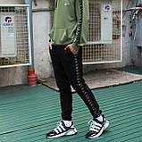 Стильное мужское худи Nike цвета хаки (Найк), фото 3