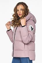 Пуховик женский Youth 23140   Куртка пудовая зимняя
