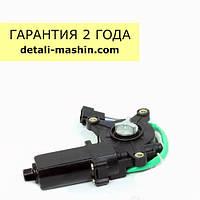 Мотор склопідіймача Lanos Sens правий (привід моторедуктор) ДК