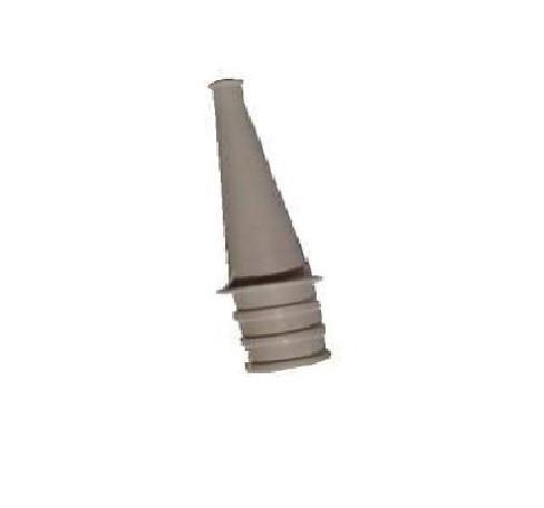 Стовбур рукавний пожежний РС-50.01 пластиковий під навязку (маленький)