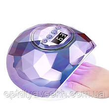 Лампа F6, 86 Вт. Фиолетовый