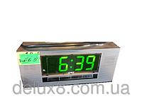 """Часы """"Led radio clock"""""""