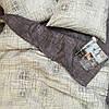 Постельное белье ранфорс Viluta (19010) двухспальный 220х200 см, фото 5
