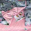 Постельное белье ранфорс Viluta (17175) двуспальный - евро 240х220 см, фото 4