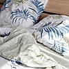 Постельное белье ранфорс Viluta (20107) семейный 240х220 см, фото 2